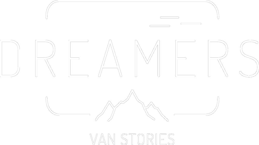 Dreamers - Van Stories